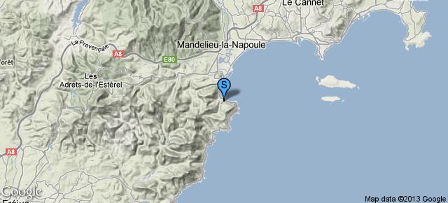 Théoule-sur-Mer Théoule-sur-Mer