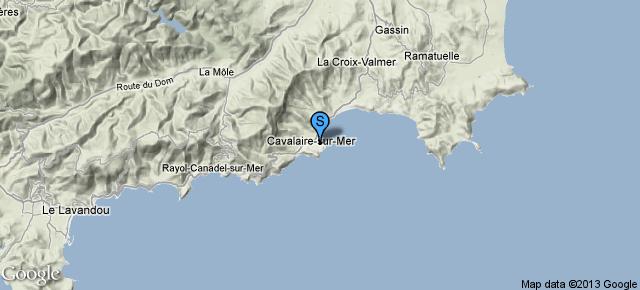 Cavalaire-sur-Mer Cavalaire-sur-Mer
