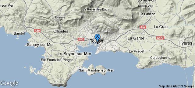 Toulon Toulon