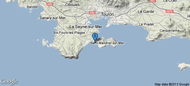 Port Saint-Elme La Seyne sur Mer
