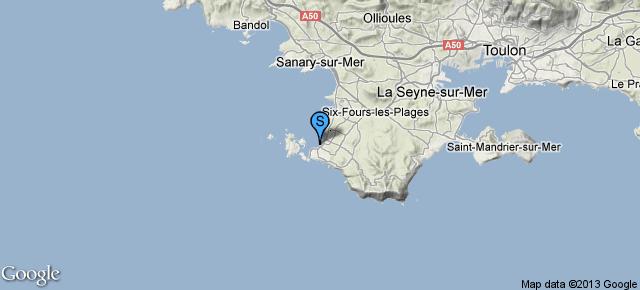 Port Du Brusc Six Fours Les Plages