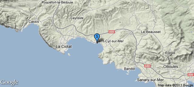 Nouveau port de Saint-Cyr-les-Lecques Saint Cyr les Lecques