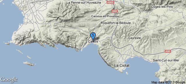 Cassis Cassis