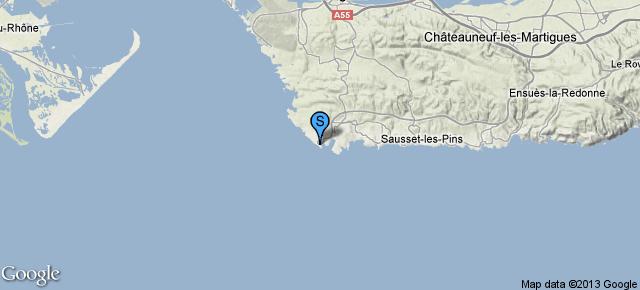 Port Carro Martigues