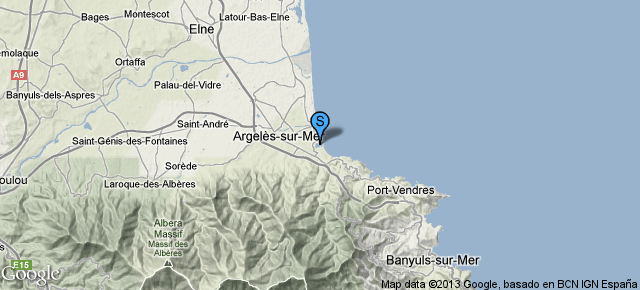 Port d' Argeles-sur-Mer Argeles-sur-Mer