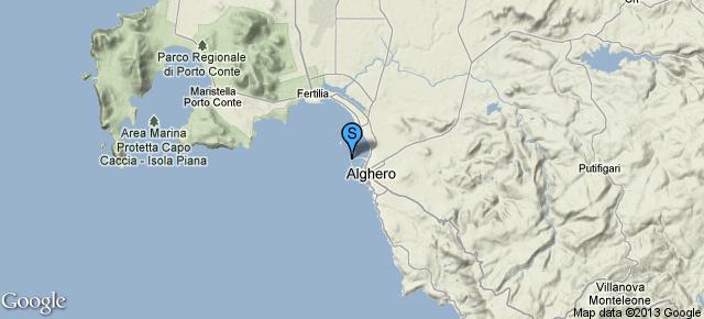 Porto Di Alghero Alghero (SS)