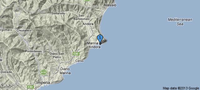 Marina di Andora ANDORA (SV)