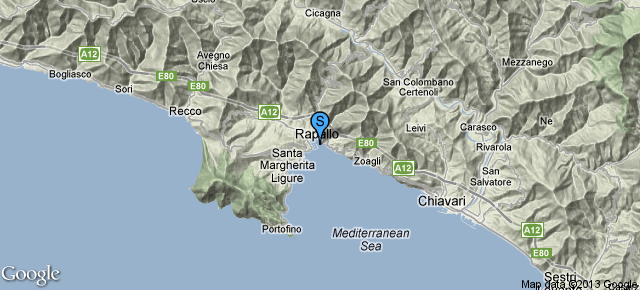 Porto Di Rapallo RAPALLO (GE)