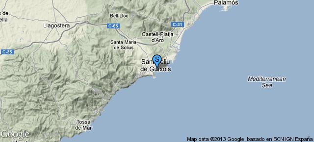 Port Sant Feliu de Guixols