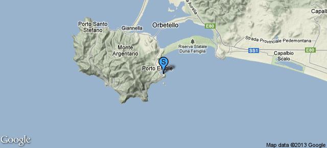 Porto Ercole Porto Ercole