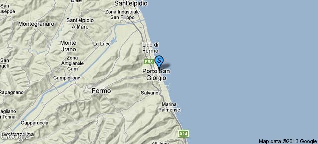Lega Navale 63017 Porto San Giorgio