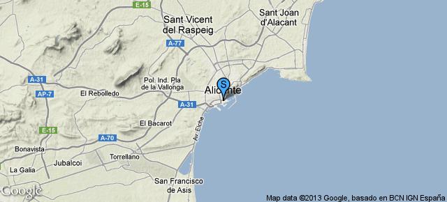 Alicante Alicante