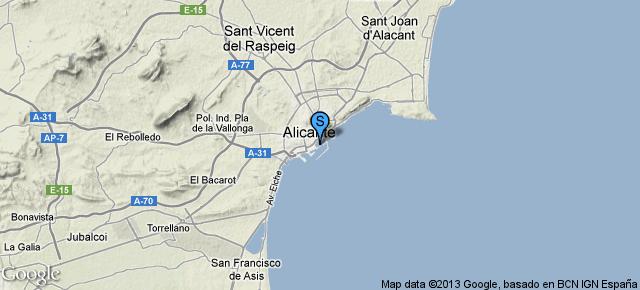 Real Club De Regatas Alicante Alicante