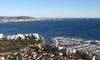 12m30 Port Mandelieu La Napoule