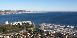 Port Mandelieu La Napoule