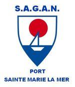 PORT SAINTE MARIE LA MER (66)