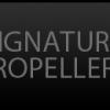 Signature propellers