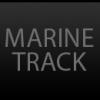 Marine track