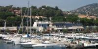 Port des Issambres - San Peire