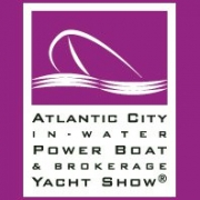 Atlantic City In-Water Power Boat Show