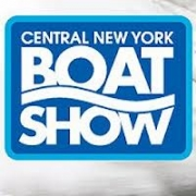 Central New York Boat Show Boat