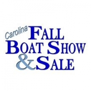Carolina Fall Boat Show & Sale