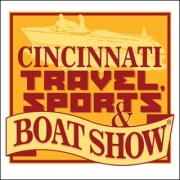 Cincinnati Travel Sports & Boat Show