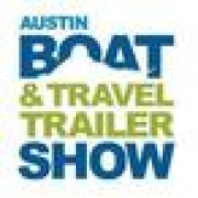 Austin Boat and travel trailer show