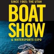 The Utah Boat Show