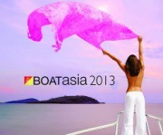 Boat Asia