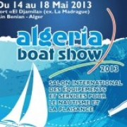 Algeria Boat Show