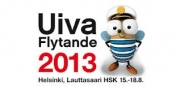 Uiva Flytande - Helsinki Boat Afloat Show
