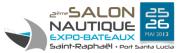 Salon Nautique expo bateaux Saint-Raphaël