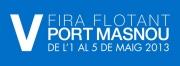 Feria Flotante Port Masnou