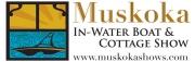 Muskoka In-Water Boat Show