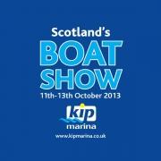 Scotland's Boat Show