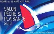 Salon Peche et Plaisance de Rennes