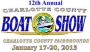 Charlotte County boat show
