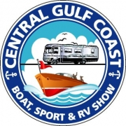 Central Gulf Coast Boat Sport and RV Show