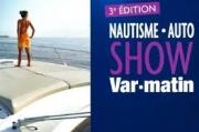 Nautisme Auto Show  Hyères